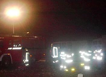 Feuerwehr 2011 in Hamburg – Alle 128 Sekunden ein Alarm