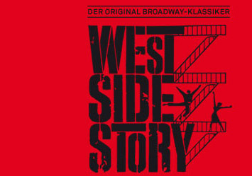 Die West Side Story in der Hamburger Staatsoper