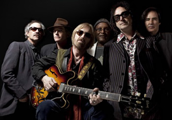 Juni in der o2 World Hamburg: Tom Petty and The Heartbreakers