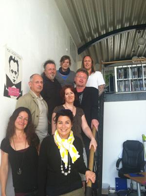 Bundesverband Popularmusik gründet sich in Hamburg