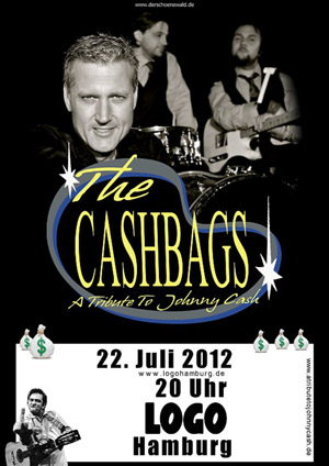 Live im Logo: A Tribute To Johnny Cash feat. The Cashbags