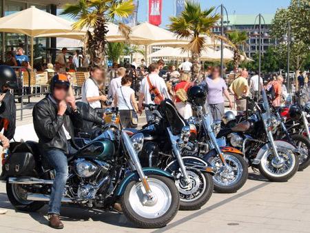 MOGO – Motorradgottesdienst Hamburg 2012 – 35.000 sollen kommen