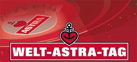 Hamburg – 16. Welt-Astra-Tag mit vielen tollen Bands