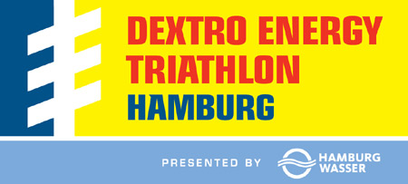 Am Wochenende – Dextro Energy Triathlon Hamburg