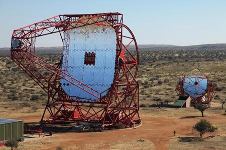 UNI Hamburg – Weltgrößtes Spiegelteleskop nimmt Betrieb auf