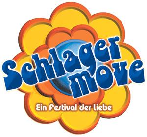 Eine halbe Million tanzende Schlagerfans beim Schlagermove 2012 in Hamburg
