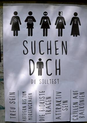 Theater in Hamburg: Die Gefrierfleischtrilogie – Teil II … von der Kiste in die Truhe