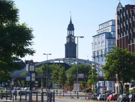 Hamburg, die bunte Stadt – Fast 30% mit Migrationshintergrund