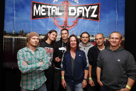 HAMBURG METAL DAYZ sollen auch 2013 wieder stattfinden