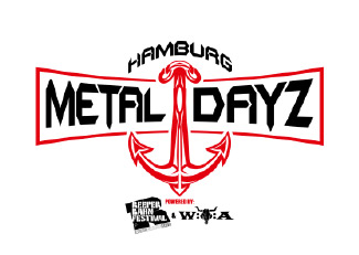 1. Hamburg Metal Dayz