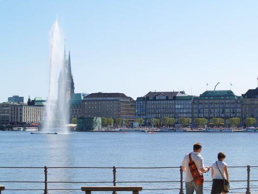 Hamburg – Stadt der Anonymität?
