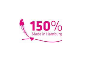 Nun geht es los: Festival 150% Made in Hamburg