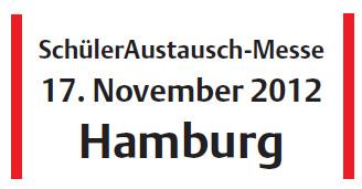 SchülerAustausch-Messe in Hamburg