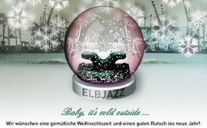 Silvester-Tipp vom Elbjazz-Festival