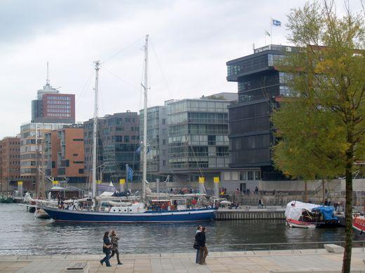 Versmannstraße in der Hafencity wird nun ausgebaut