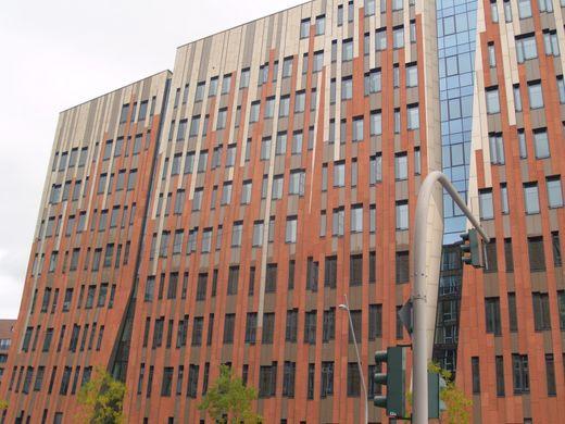 HafenCity Hamburg Entwicklung nimmt immer mehr Gestalt an