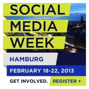 Social Media Week Hamburg erfolgreich beendet