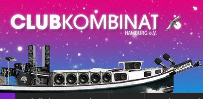 Hamburger Club Awards 2013 gingen u.a. an die Clubs Molotow und Logo