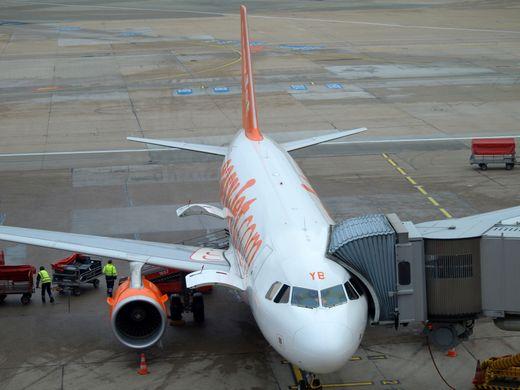 Neue Fotos vom Hamburger Flughafen Airport Hamburg
