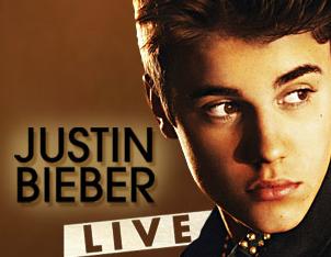 o2 world in Hamburg präsentiert Justin Bieber