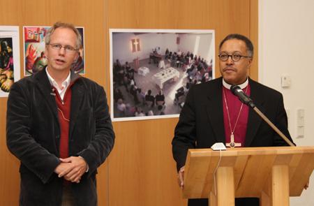Evangelischer Kirchentag Hamburg – Nordkirche unterzeichnet Partnerschaft mit US-Kirche in Ohio