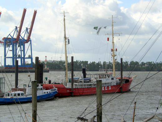 NABU gegen Elbvertiefung – Elbe kann umkippen