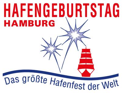 Pack Dir den Hamburger Hafengeburtstag aufs handy – App zum großen Fest