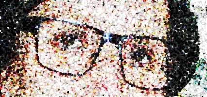 Elektronische Bewegung – Blühen, ein Extra von MS DOCKVILLE LABOR