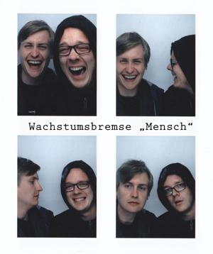 Till Reiners und Nico Semsrott – Wachstumsbremse Mensch im Nachtasyl Hamburg