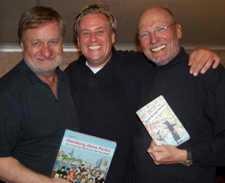 Zur ALTONALE: Erfolgs-Buch trifft Kult-Buch trifft launige Live-Musik