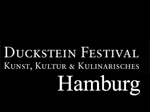 Programm zum 16. Duckstein-Festival Hamburg