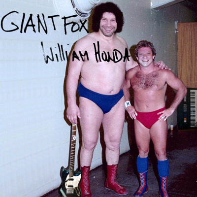 Nachtasyl Hamburg – The Giant Fox & William Honda Group