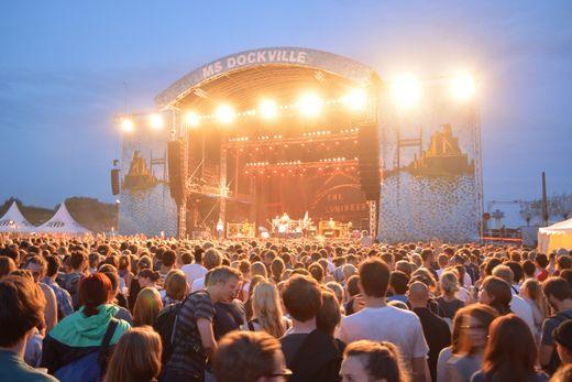 Dockville Festival 2013 – das Gute liegt so nah! – Fotogalerie