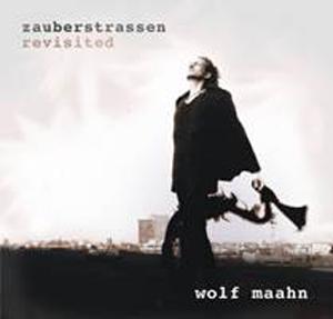Wolf Maahn & Band zum Weihnachtskonzert in der Hamburger Fabrik