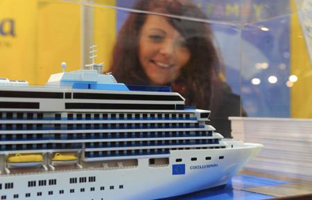 REISEN HAMBURG: Neuheiten und Trends rund um Reisemobile und Caravans