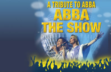 Super! A Tribute to Abba the Show in der o2 World Hamburg