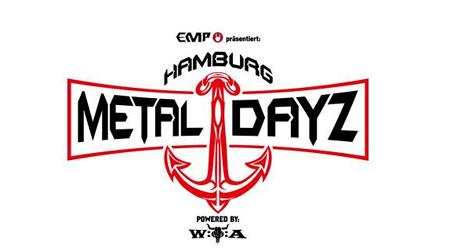 Hamburg Metal Dayz 2014 bestätigt die ersten Bands