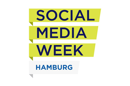 Keynotes der Social Media Week Hamburg 2014