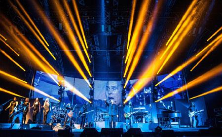 Floyd Reloaded verspricht spektakuläre Best-Of-Pink-Floyd-Show – Markthalle Hamburg