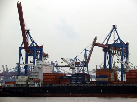 Stadtentwicklung in Hamburg – Diskussionsveranstaltung Elbinseln für Alle – wie geht das?