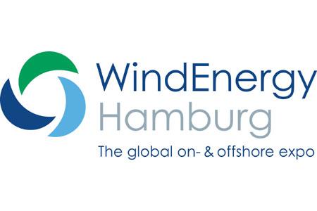 Dänemarks Windindustrie mit starker Präsenz auf der  WindEnergy Hamburg