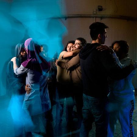 Transnationale Performance-Projekt Hajusom aus Hamburg feiert 15-jähriges Jubiläum auf Kampnagel