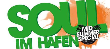 Neues Festival für Hamburg und Köln mit Joss Stone, Aloe Blacc, Lukas Graham und mehr