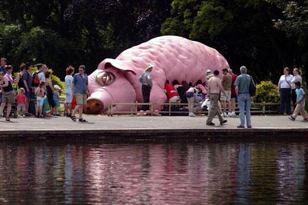 Norderstedt – Das Fest der internationalen Straßen- und Zirkuskünste