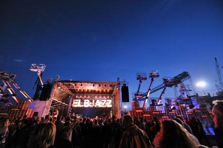 Elbjazz 2014 – Viele, viele Besucher, eine Menge Top-Konzerte und ein wenig Unwetter
