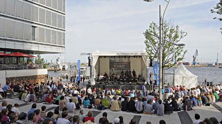 Musikfest Hamburg geht in die nächsten Runden