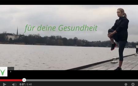 Hamburgs erster gesunder Lieferdienst für richtig gesundes Essen