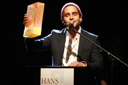 HANS 2014 –  Hamburger Musikpreis in neuer Location