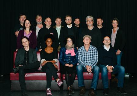 Hamburger Musikpreis HANS 2014 mit neuer Jury