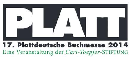 17. Plattdeutsche Buchmesse im Ohnsorg-Theater Hamburg